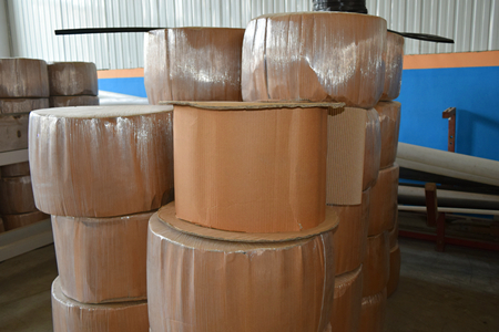 package of drip tape