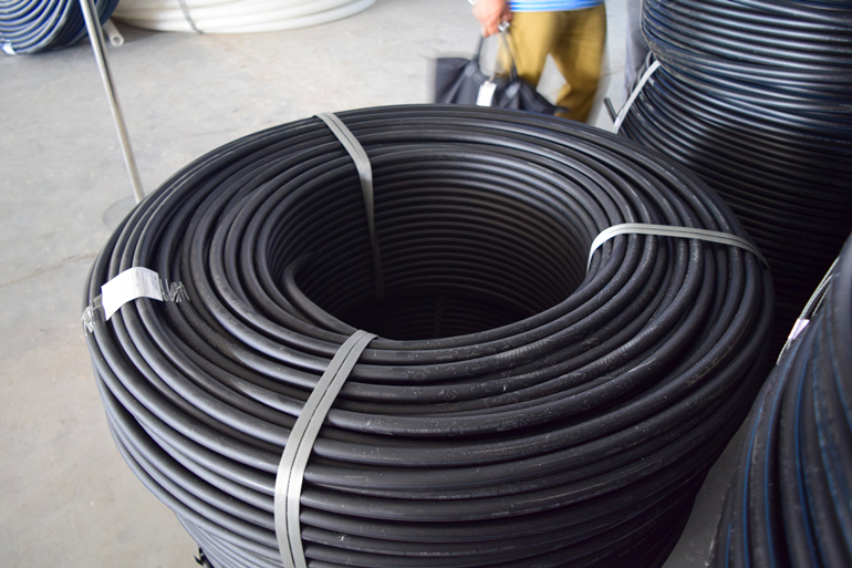 hdpe hose for irrigation