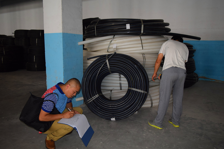 hdpe pipe for water delivery