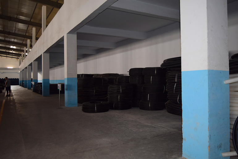 hdpe factory