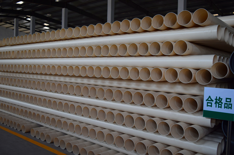 pvc pipe manufacturers